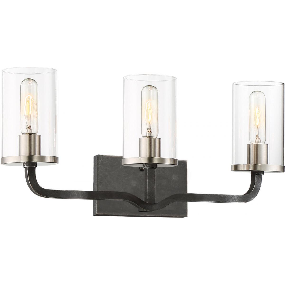 60-6123 SHERWOOD 3 LIGHT VANITY