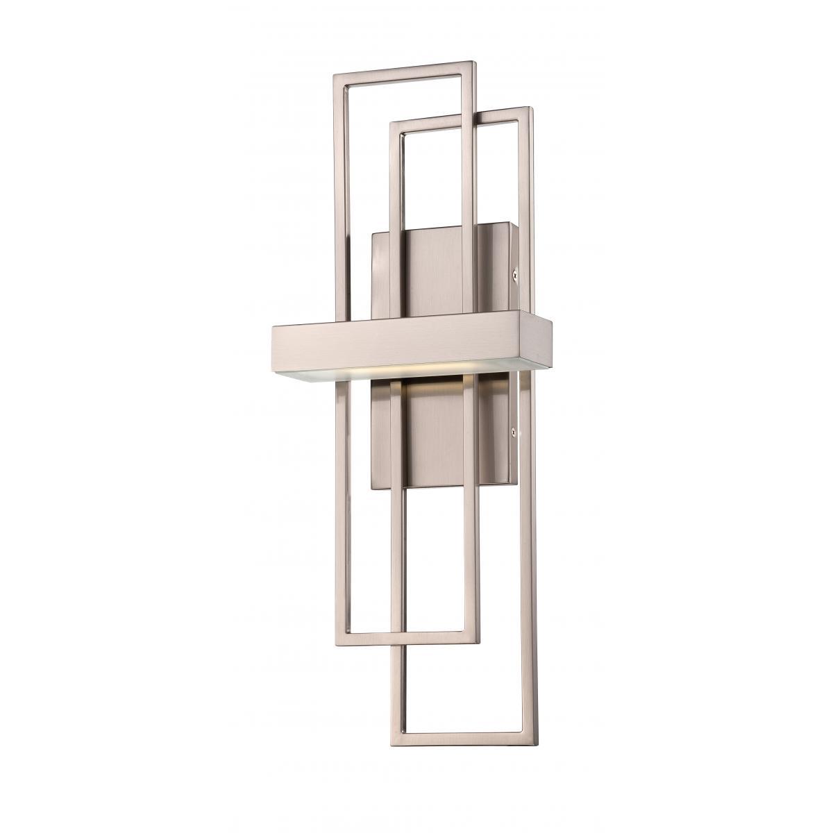 62-105 FRAME LED WALL SCONCE