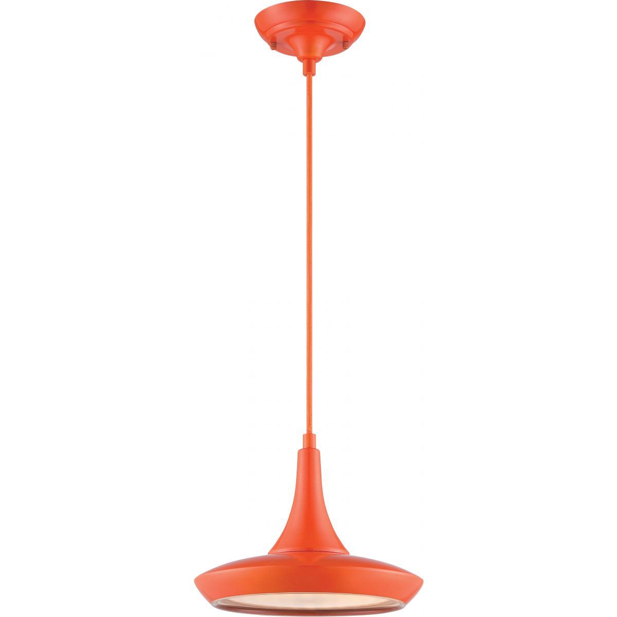 62-446 FANTOM LED PENDNT W/RAYON WIRE