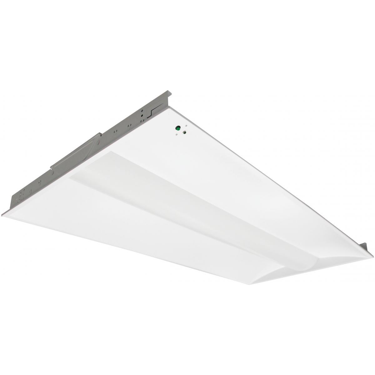 65-455 2FT X 4FT EM LED TROFFER 50W
