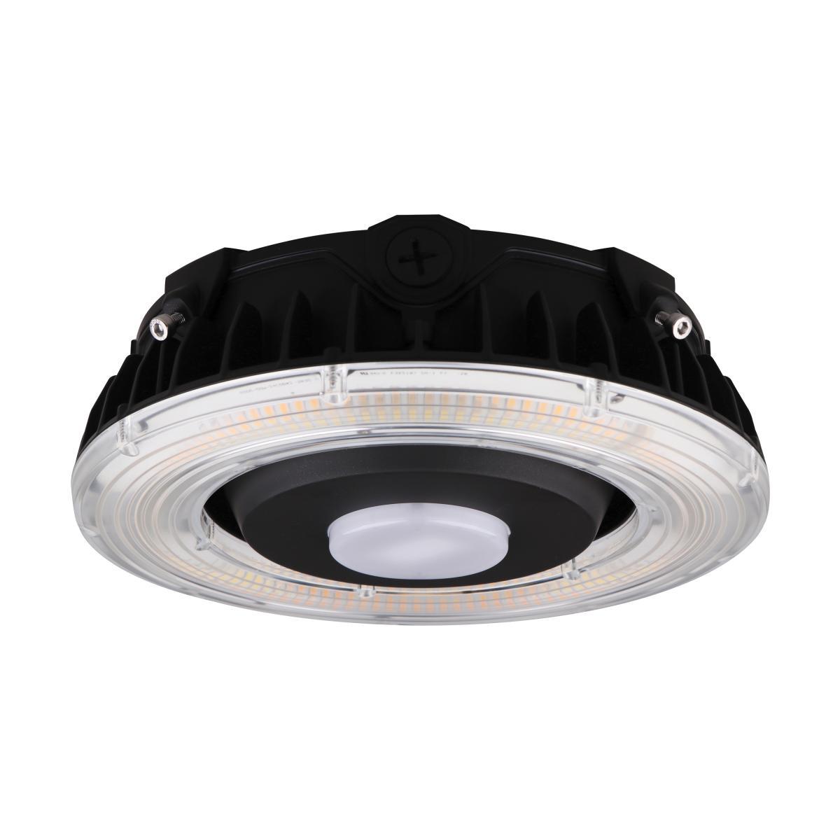 65-624 25W LED CANOPY LIGHT