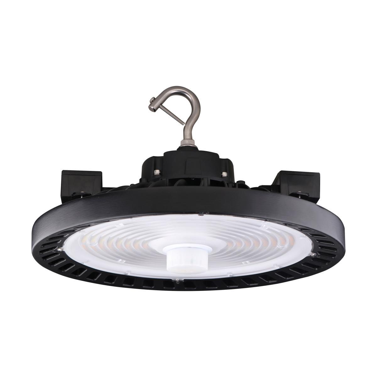 65-770 LED UFO HIGHBAY CCT & WATT ADJ