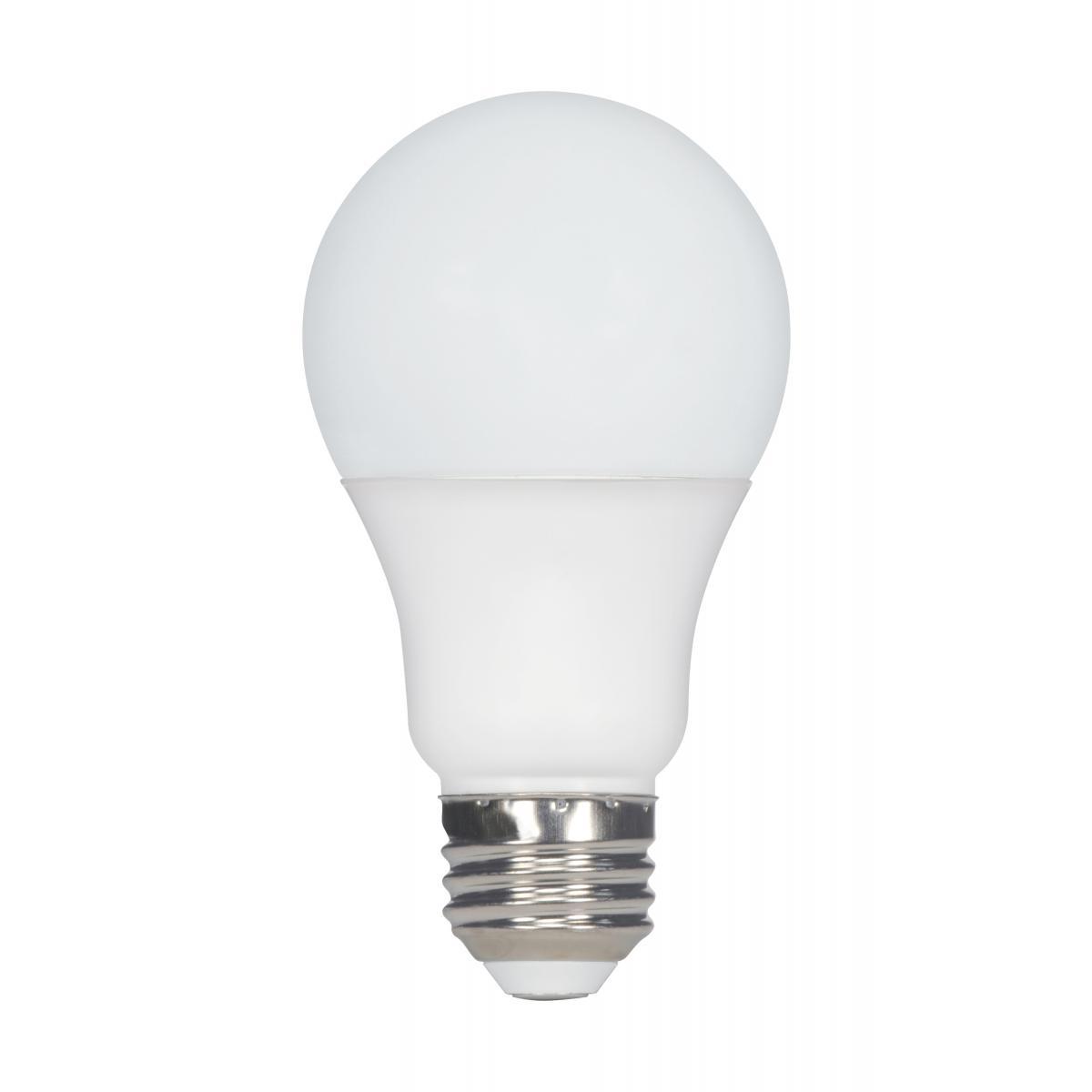 S11409 9.8A19/LED/50K/120V/ECO/ND