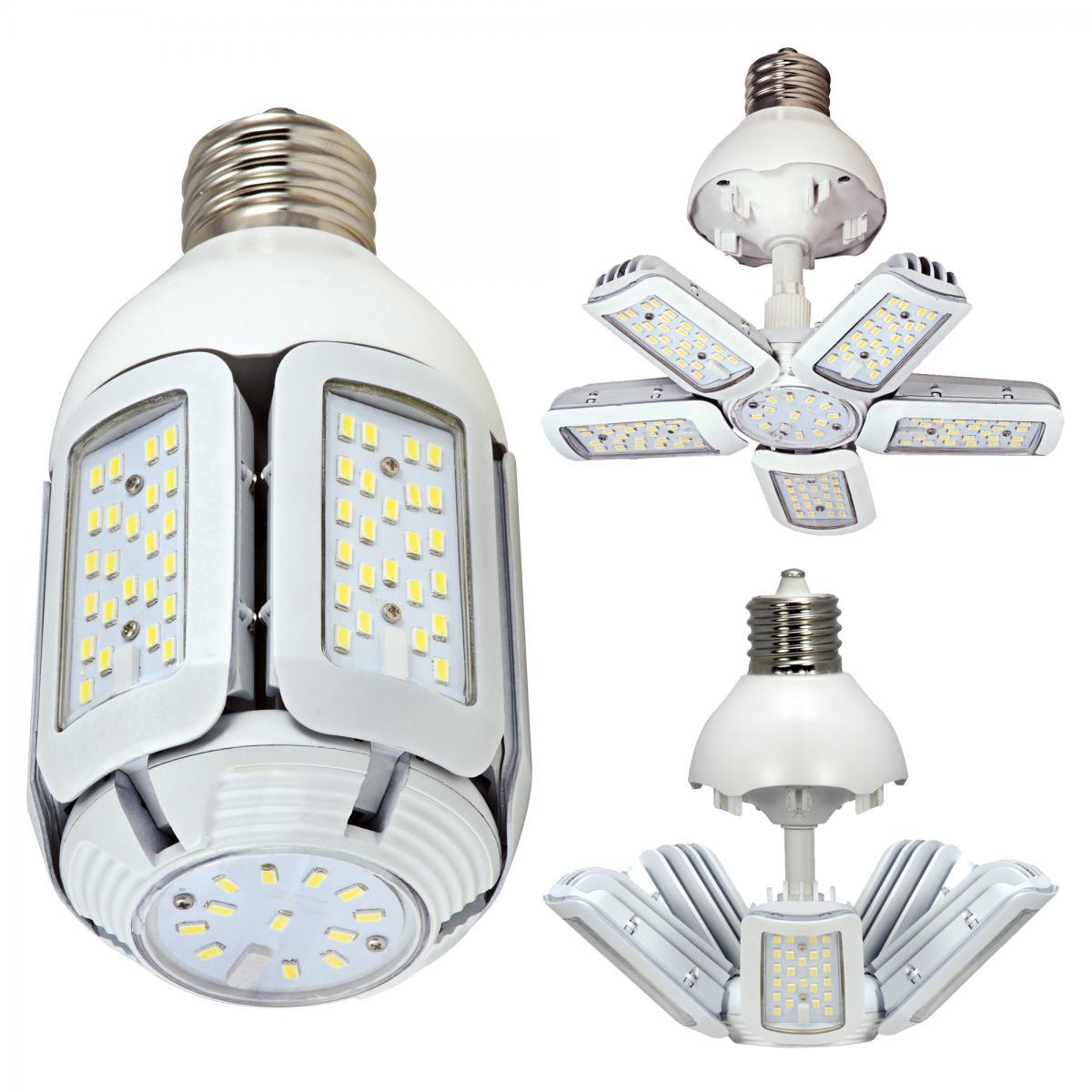 S9751 40W/LED/HID/MB/5000K/100-277V